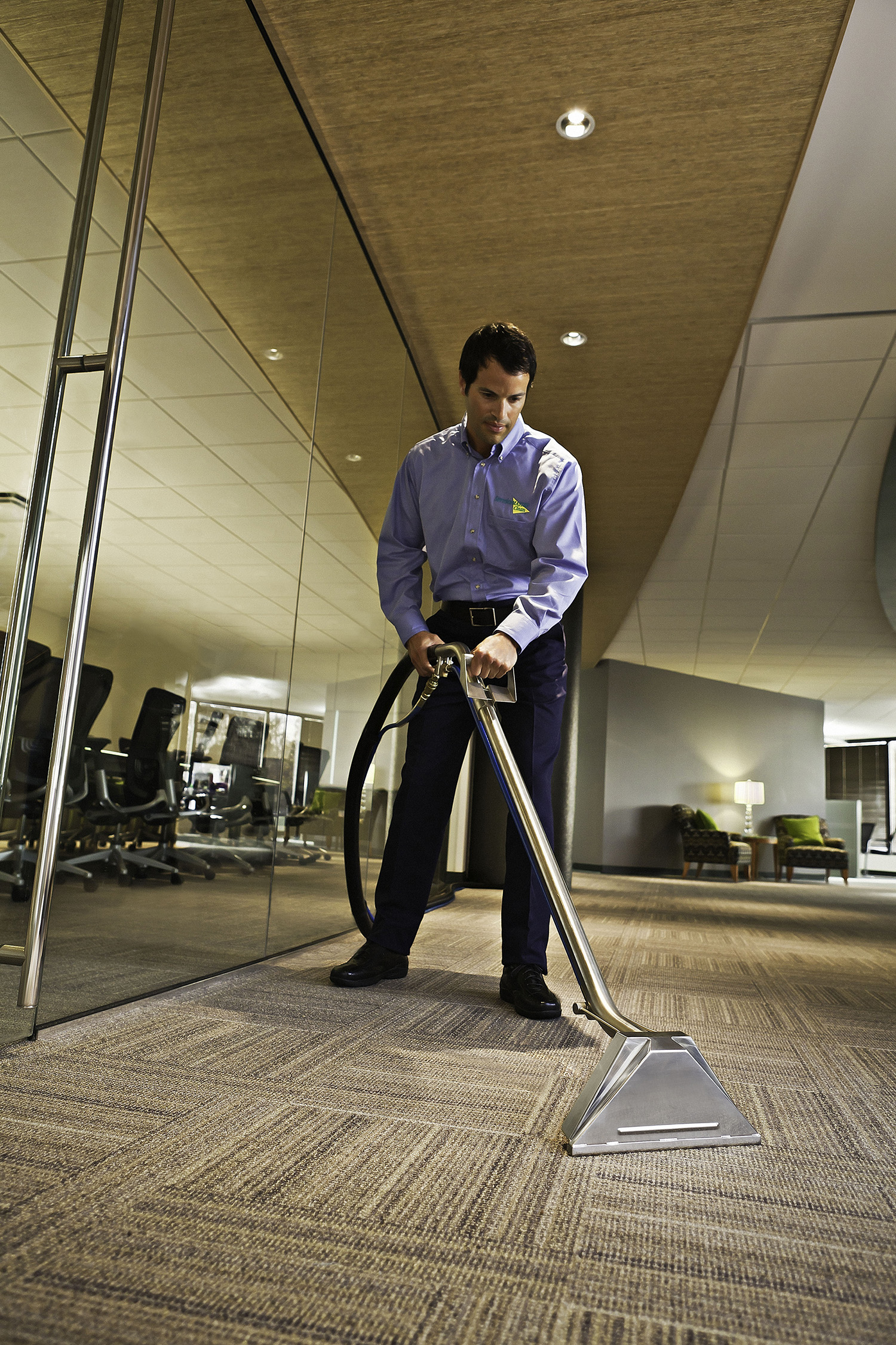 Commercial Carpet cleaning in Modesta, CA