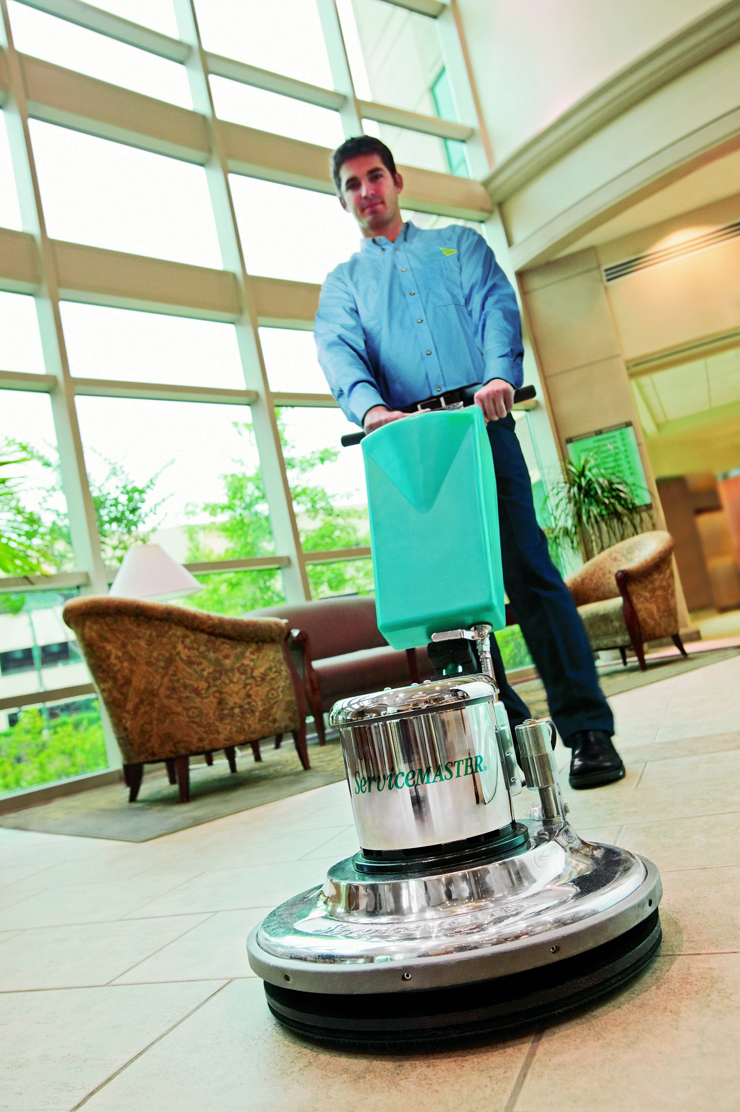 Commercial tile grout cleaning merced servicemaster for Floor cleaning services